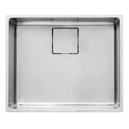 KWC Zoe 110-50 Stainless Steel Sink